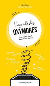 Agenda des oxymores